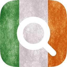 English-Irish Bilingual Dictionary