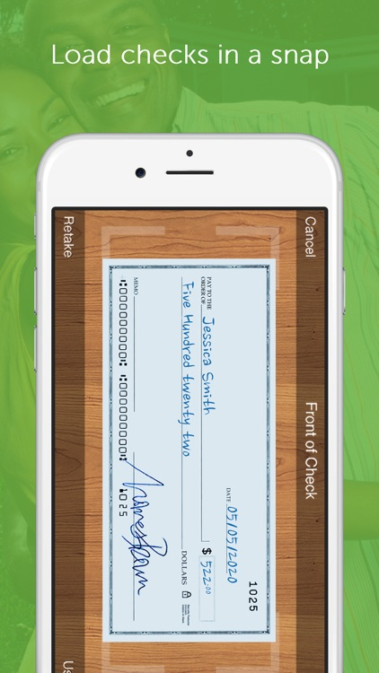Brink's Prepaid screenshot-3