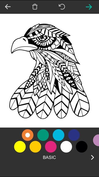 Color Life & Tour 成人画作DIY旅行休闲伴侣 ~ Coloring Book For Adults