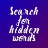 Search for Hidden Words