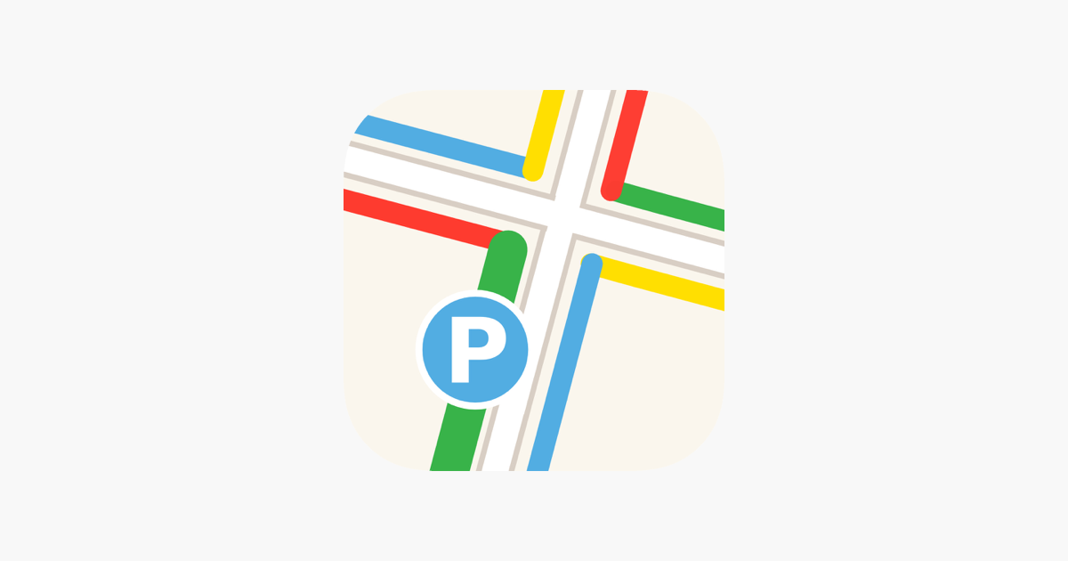Smoothparking On The App Store