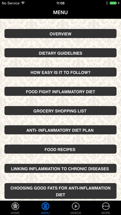 Anti-Inflammatory Diet - Beginner's Guide screenshot-3