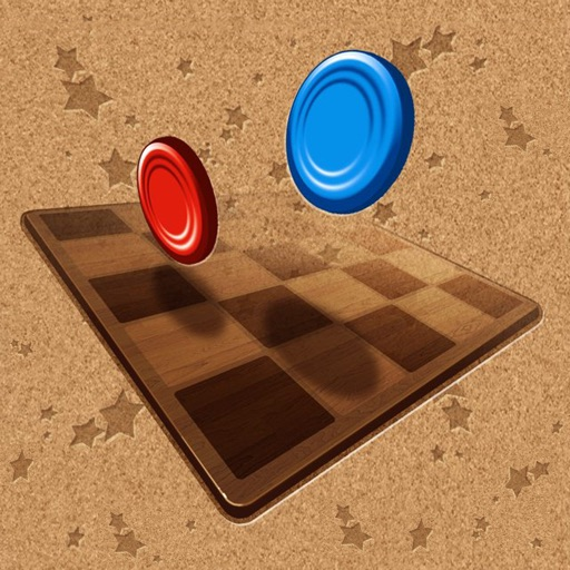 Checkers ℗ icon