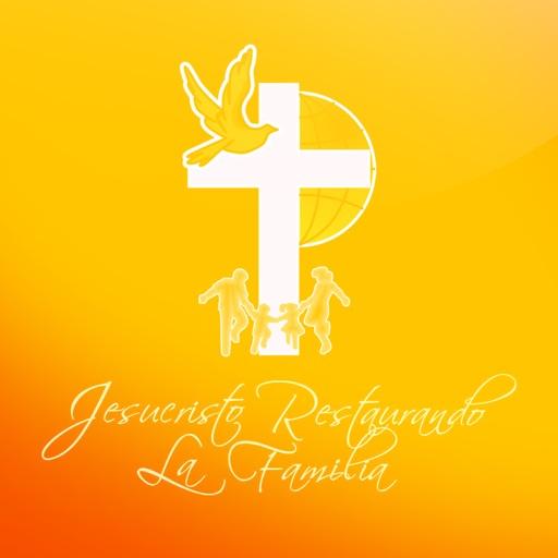 Jesucristo Restaurando la Fam.