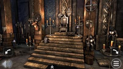 呪われし王宮: 3D映像・アイテム探求型冒険ゲーム FREEのおすすめ画像2