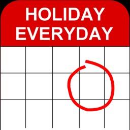Holiday Everyday