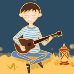 尤克里里弹唱完全入门教程 - 尤克里里中国,弹唱学堂