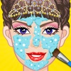 HighScool Princess Makeover ,Spa ,dressup Free Girls Games. - iPhoneアプリ
