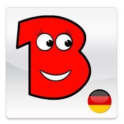 ?BookBox German