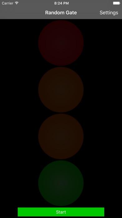Random Gate screenshot1
