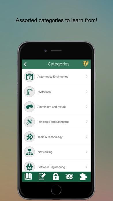 Engineering Basics Dictionary: SMART Guide screenshot two