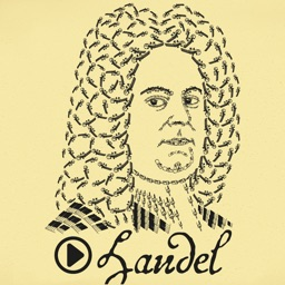 Play Handel – Sarabande (interactive piano sheet music)