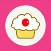 精品蛋糕制作方法免费版HD 糕点甜品小吃点心面包的做法烘焙烤箱食谱
