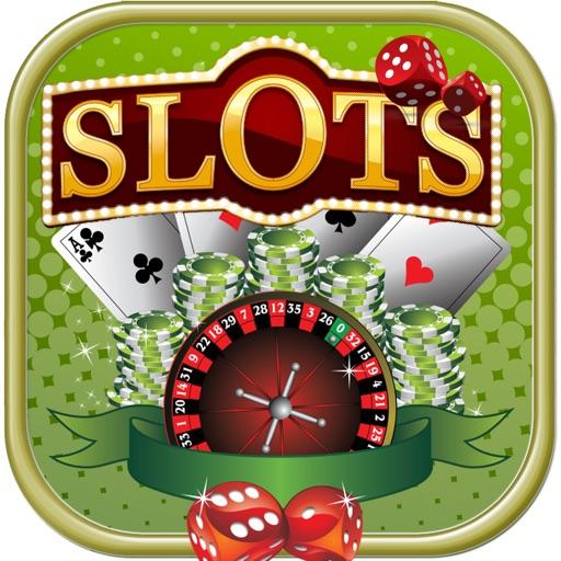Super Slingo Slots Game - FREE Casino Machine