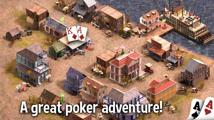 Governor of Poker 2 - Offline