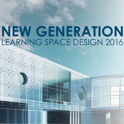 New Gen Learning Space Design
