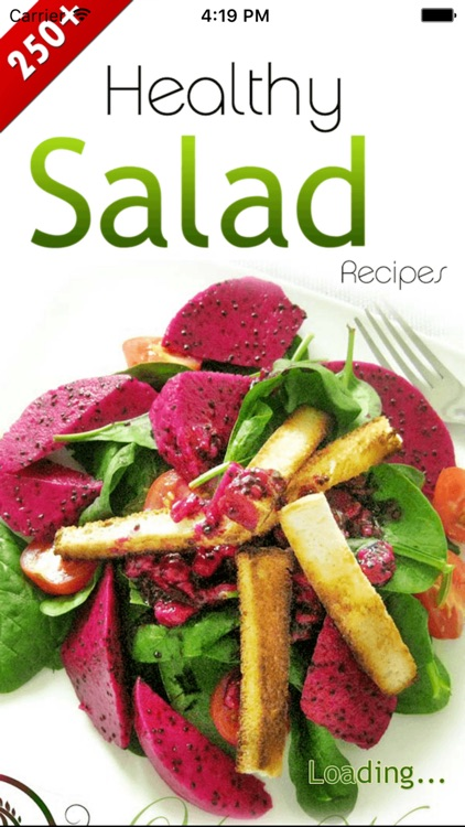 200+ Healthy Salad Recipes - Vegetable, Chicken, Seafood, Pasta, Diet Salads & more