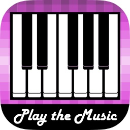 Virtual Piano - Play the Music