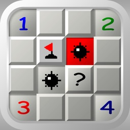 Minesweeper Q Premium for iPad