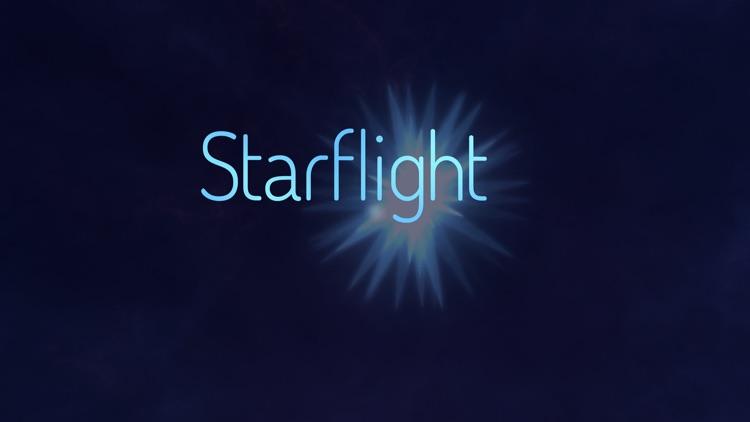 Starflight - VR