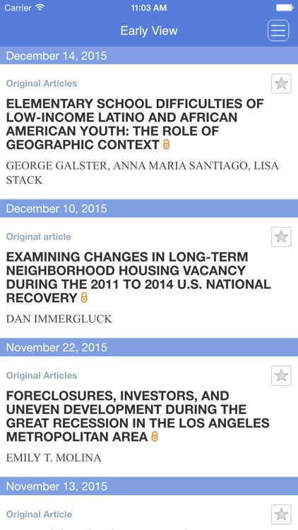 Journal of Urban Affairs screenshot-4