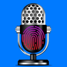 Fingerprint For VoiceMemos