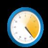 Internet Speed Meter - Kalavathi Ekambaram