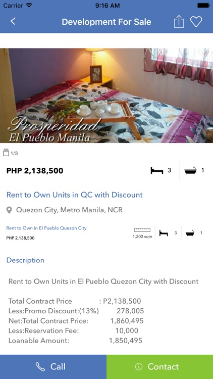 Persquare Philippines Real Estate - Houses, condos and apartments for sale and rent