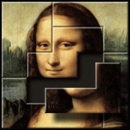 Block Museum (Jigsaw Puzzle)