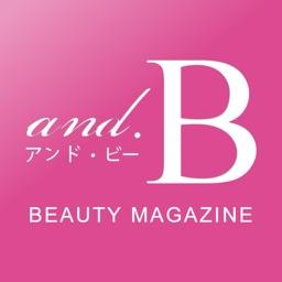 ビューティ情報サイト・美容ライターが所属する【and.B】