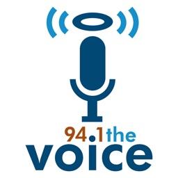 94.1 The Voice - KBXL FM