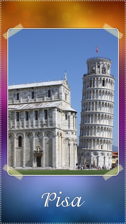 Pisa Tourism Guide