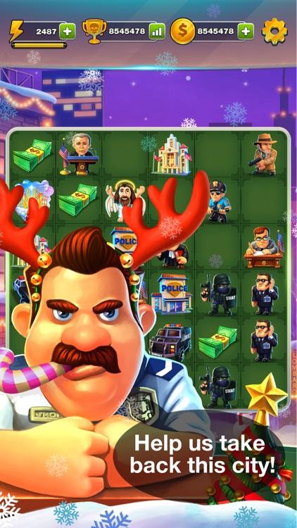 Mafia vs Police - Age of Crime screenshot-4