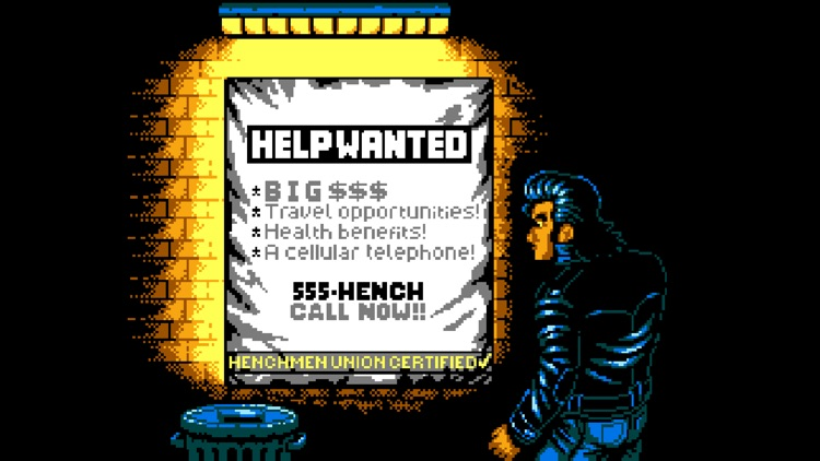 Retro City Rampage DX screenshot-2