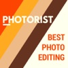 Photoristic - Best Photo Filter App