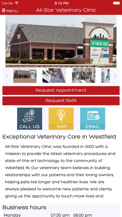 All-Star Veterinary Clinic