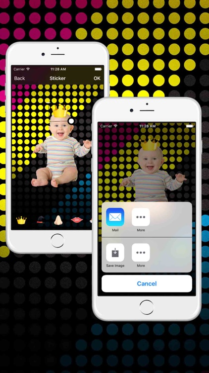 Meem Photo Editor screenshot-4