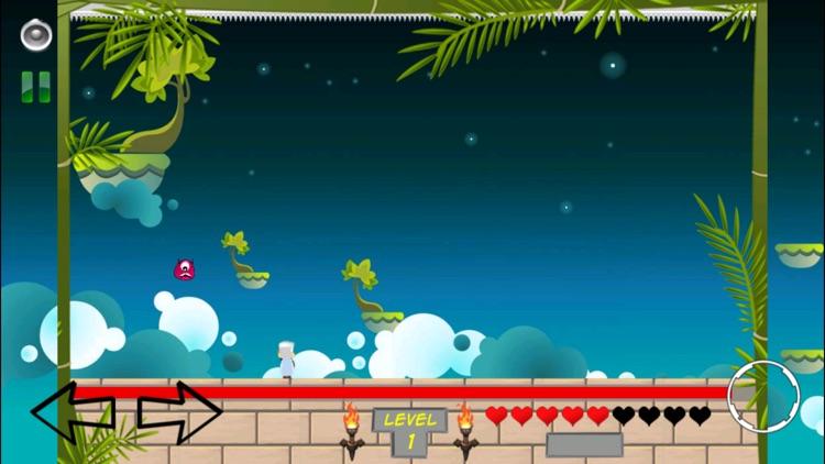 Bubble Trouble Monster screenshot-3