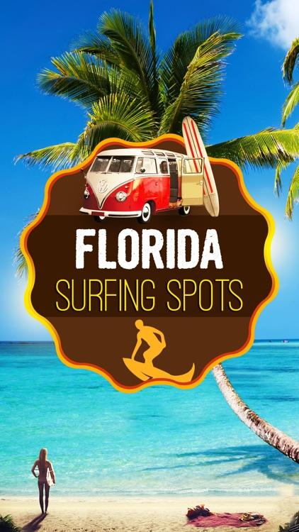 Florida Surfing Spots