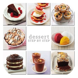 Dessert Recipes - Step by Step