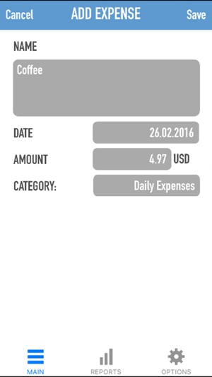 my simple budget planner easy finance tracking and planning on the app store