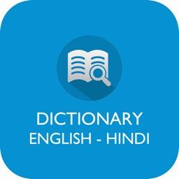 Dictionary English-Hindi
