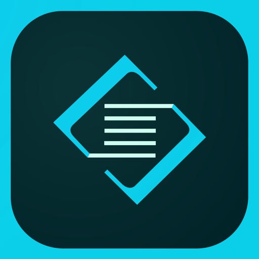 Adobe Slate – Make your words and images move
