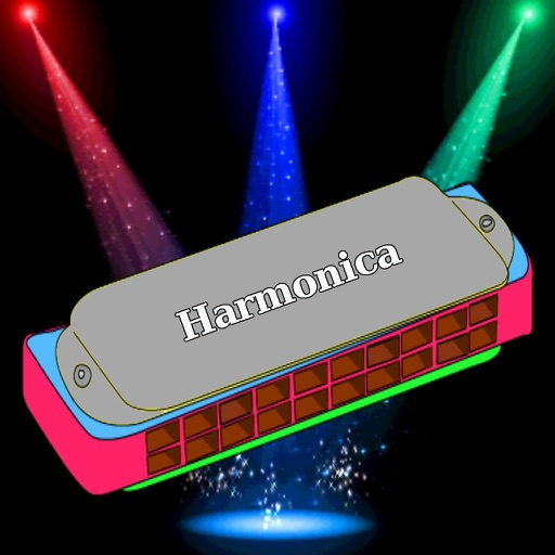 Teach Yourself Harmonica icon