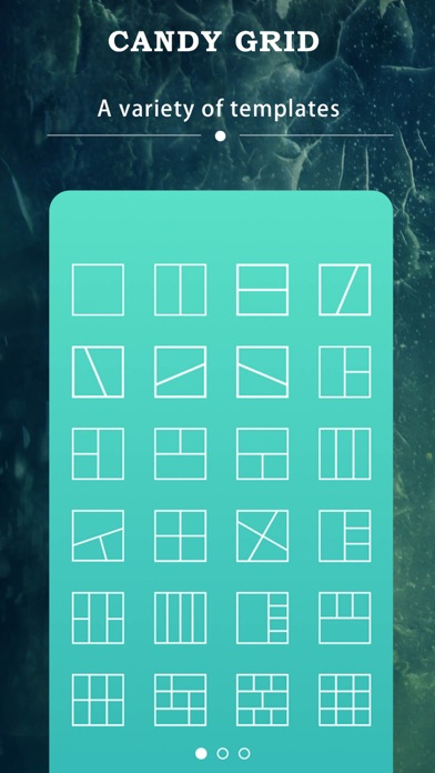 Poto Grid - Photo Collage Maker Editor
