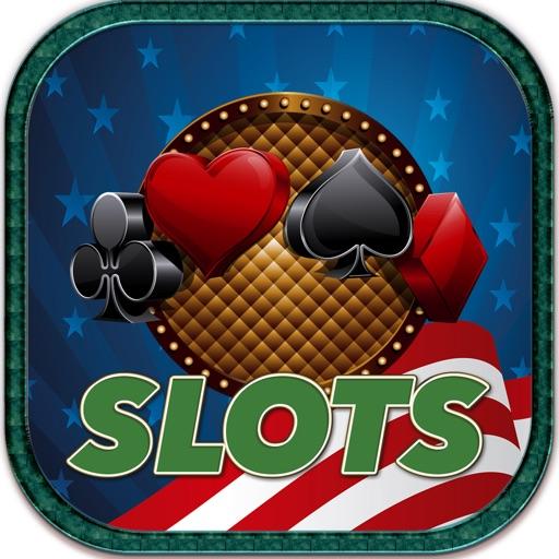 Triple Diamond Dreams - Free Amazing Slots Game
