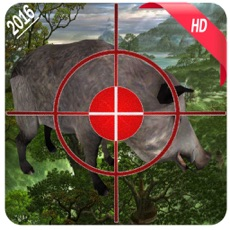 Activities of Boar Mountain Sniper Hunting HD