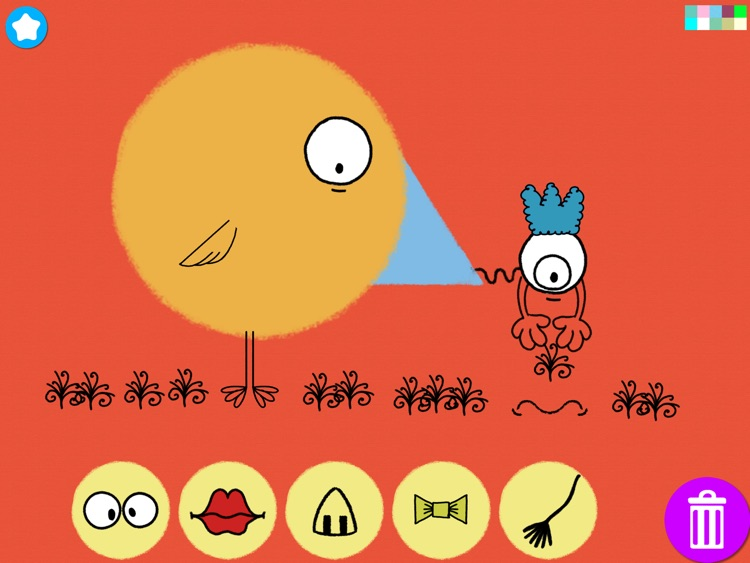 Tiggly Draw screenshot-3