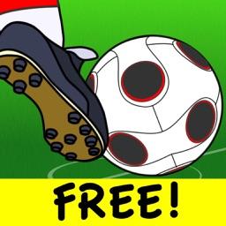 Blocky Football Juggling