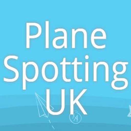 Plane Spotting UK